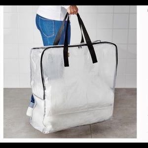 IKEA Dimpa Extra Large Storage Bags (2)